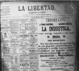 La Libertad (1882)