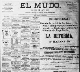 El Mudo (1882)