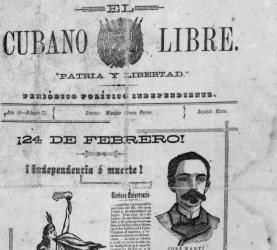 El Cubano Libre (1898)