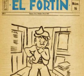 El Fortín (1941, 1943)