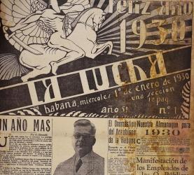 La Lucha (1888, 1890-1894, 1897-1901)