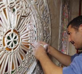 Aslam al-Silahdar Conservation and Documentation