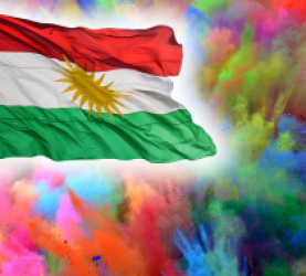 Kurdish Referendum for Independence