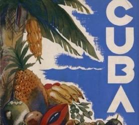 Cuban Ephemera