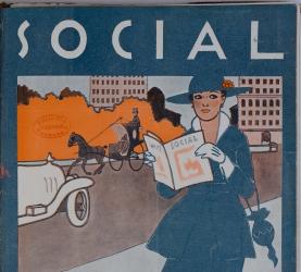 Revista Social  (1916-1918)