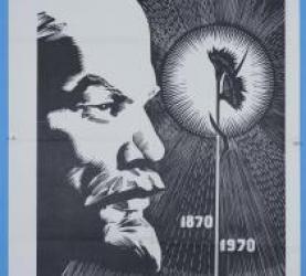 Lenin 1870-1970